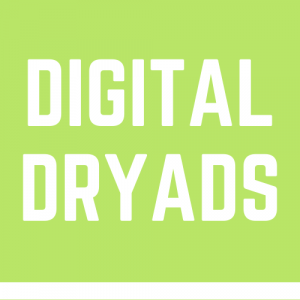Digital Dryads Logo